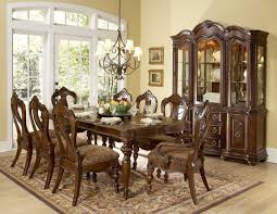 Traditional Dining Room Design Traditional Dining Rooms Rewls