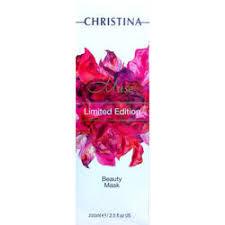 Israel Cosmedics. <b>Christina</b> - <b>Muse Beauty</b> mask 75ml