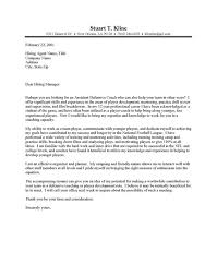 cover letter examples   seangarrette cocover