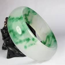 <b>Koraba Fine Jewelry Certified</b> Natural Beautiful White Green Jade ...