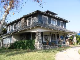 american craftsman house via varleynet american craftsman style