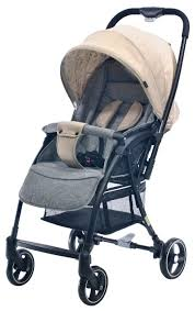 <b>Прогулочная коляска everflo</b> Daily E-510 — купить по выгодной ...