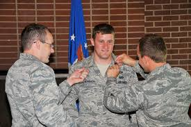 Air Force Reserve Names 984 for Promotion to Captain, 1st Lieutenant