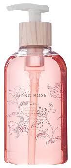 Купить жидкое <b>мыло</b> для рук <b>kimono rose</b> hand wash 240мл ...