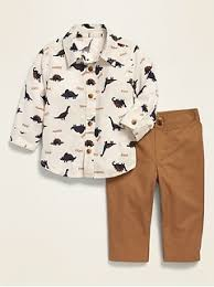 <b>Baby Boy</b> Outfits & <b>Clothes Sets</b> | Old Navy