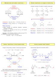 organic chemistry infographic redox reactions in bio organic organic chemistry infographic redox reactions in bio organic chemistry