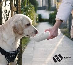 <b>Поилка</b> дорожная для животных <b>Xiaomi Petkit</b> Eversweet Travel ...