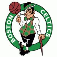 Resultado de imagen de boston celtics logo png