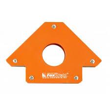 <b>Магнитный угольник FoxWeld FIX</b> 5 - Чижик