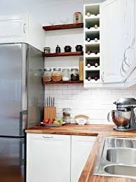 Kitchen Open Shelves 35 Bright Ideas For Incorporating Open Shelves In Kitchen Designrulz