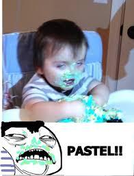 Cuánto cabrón / Pastel... via Relatably.com