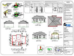 House Plans South Africa South African Luxury House Plans