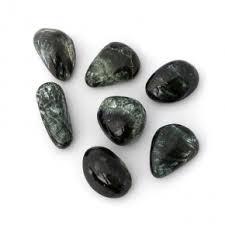 Купить натуральный камень <b>серафинит</b> в интернет-магазине ...