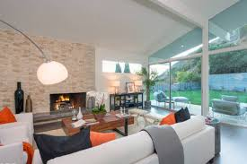 mid century modern architectural gem sunset strip real estate sale beautiful mid century modern