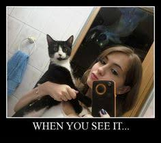 When you see it... on Pinterest | Scary, Slender Man and Creepy Photos via Relatably.com