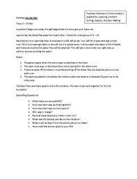 Fun critical thinking exercises Pinterest