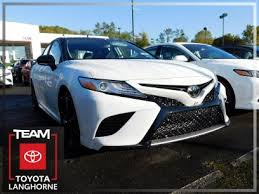 Toyota Camry for Sale in Sewell, NJ 08080 - Autotrader