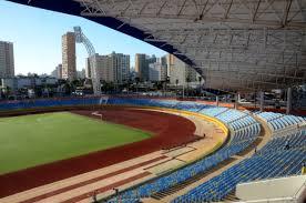 Resultado de imagem para estadio olimpico goiania