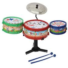 set kids hot sale pc set mini children drum kit toys musical instruments for ki