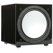 ᐅ <b>Monitor Audio</b> Silver W12 отзывы — 6 честных отзыва ...