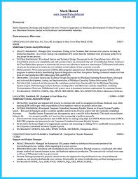 Cool Credit Analyst Resume Example from Professional   How to