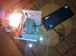 circuit diagram for 6v cfl adaptor the wiring diagram simple low power inverter circuit 12v dc to 230v or 110v ac wiring diagram