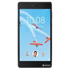 ROZETKA | <b>Планшет Lenovo Tab 7</b> Essential 2/16 3G Black ...