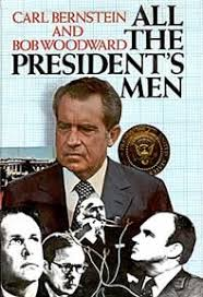 All the President's Men - Wikipedia