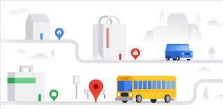 Navigation for Google Maps Go - Apps on Google Play