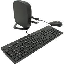 <b>Тонкий клиент HP T530</b> Flexible Thin Client — купить в городе ...