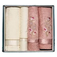 <b>комплект полотенец махр TAC</b> Bambu 2шт 50х90см 2шт ...