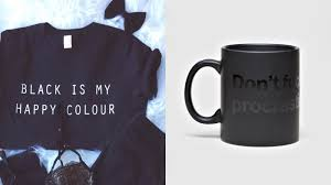 36 Gifts for People Who Think 'All <b>Black</b> Everything' Is a Lifestyle ...