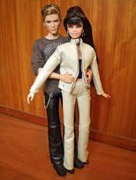 Resultado de imagen para barbie y ken de divergente