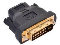 «Переходник <b>VCOM HDMI 19F</b> to DVI-D 25M позолоченные ...