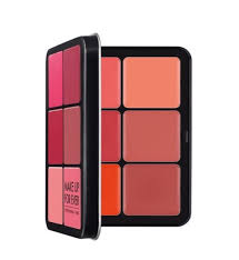 Ultra HD Blush Palette - <b>Make Up For Ever</b>