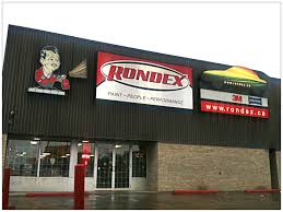 Auto Body Paint Supplies Winnipeg Location Rondex Autobody Shop Supplies And Equipment