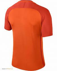 <b>Футболка игровая Nike Dry</b> Trophy III мужчины цвет оранжевый