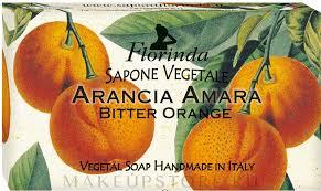 "<b>Florinda</b> Bitter Orange Natural <b>Soap</b> - <b>Мыло</b> натуральное ""Горький ..."