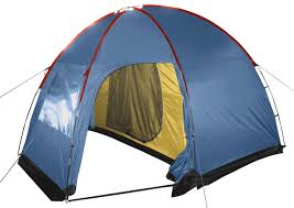 <b>Палатка Sol Anchor 4</b> SLT-032.06 синий: купить за 11900 руб ...