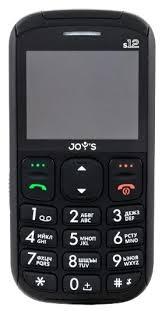 <b>Телефон JOY'S</b> S12 — купить по выгодной цене на Яндекс ...