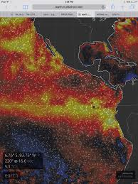 el nino starting to look wicked c spot anomaly in epac image
