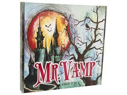 <b>Настольная игра Strateg</b> Mr Vamp 30616 - ElfaBrest