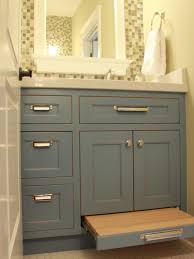 Vanities For Bathrooms Country Bathroom Vanities Hgtv