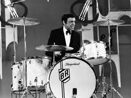 Image result for Image, Buddy Rich drumset