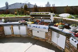 exteriorkitchen exterior simple and cheap outdoor kitchen lighting ideas in knockout outdoor kitchens exteriors cheap kitchen lighting ideas