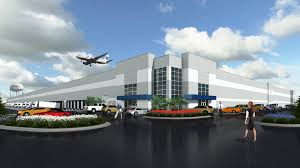 market activity very strong at mid year high demand for product former dominicks distribution site in northlake illinois acquired by bridge development in 2014