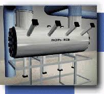 Описание УФ бактерицидной установки обеззараживания воды ...