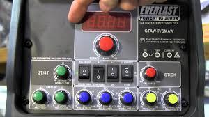 Selecting your new <b>inverter TIG Welder</b>. - YouTube