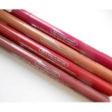 Механический <b>карандаш для губ</b> Essence Longlasting lipliner ...