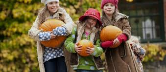The <b>Halloween Pumpkin</b> Festival at Osterley Park and <b>House</b> ...